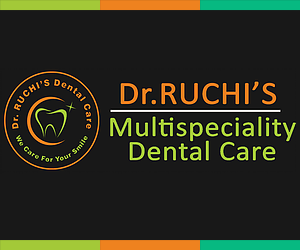 Dr. Ruchi's Dental Care in Coimbatore